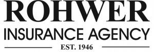 Rohwer insurance logo